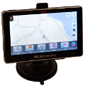SAT NAV GPS Available for rental